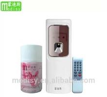 LED remote control auto air freshener