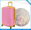 Wholesale travel luggage bag used man lift