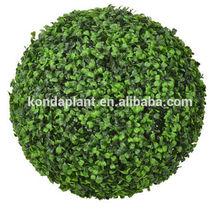 Artificiale palla bosso arte topiaria, impianto artificiale, vegetale falso,