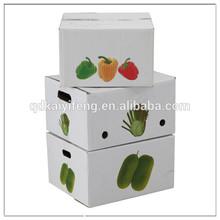 Fruit packing boxes fruit carton box apple fruit packaging boxes