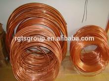 Air conditioner copper pipe / copper coil