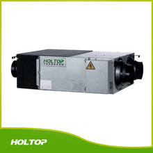 150-1300CMH heat recovery ventilation units for indoor use