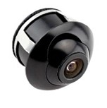 22.5mm 360 degree wireless reverse car camera with water-proof
