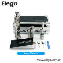 China wholesale e cigarette genuine mini innokin itaste mvp kit itaste 134