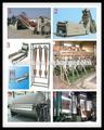 Fécula de mandioca de processamento da máquina/fécula de mandioca de preço