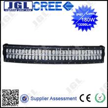 180W 30'' curve high quality&wholesale led light bar high power 4x4 led light bar curved led work light bar