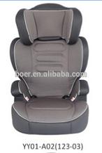 Ningbo baby car seat Gr2+3 main item