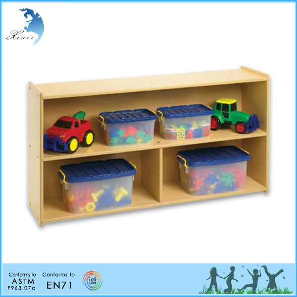 Preschool Wooden Educational Montessori Material En71