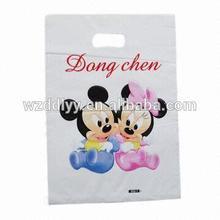 Factory/Reusable Printed PE Bag/PP Bag/Cpp Bag Custom