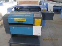 Good reputation Auto focus 6040 cnc laser cutting machinery