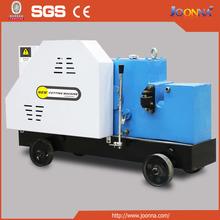 china fornecedor reforçado portátil de aço flat bar cutter