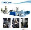 pvc compound granules machinery