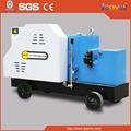 China fornecedor reforçado aço portátil harvester barra de corte