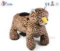 Parc d'attractions jouets en peluche éléphants cartoon tigre noms