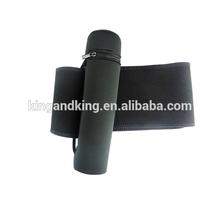 high quality neoprene Body-hugging belt with bottle bag