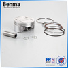 Dirt bike piston factory sell, most popular JUPITER MX piston with top quality,
