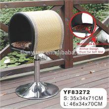 China manufacturer luxury pet cat furniture
