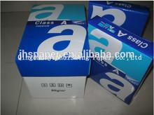100% woodpulp A4 80g Copier Paper Brightness 94-104%