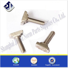 All thread hammer head bolt T bolt