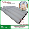 inkjet sublimation paper for clothing
