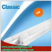 CE rohs ul tuv cheap t8 led vertical tube light