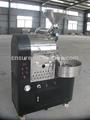 industrial e comercial açoinoxidável torrador de feijão