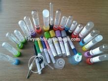 Vacuum blood collection set,tube needle and needle holder