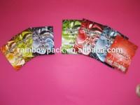 black NOLA diamond herbal incense bag1g/3g / fairly legal herbal incense potpourri bag