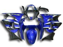 Motor ZX-6R For Kawasaki ZX-6R 2000-2002 Fairing Kits ZX-6R Bodywork Body Kits For Kawasaki Fairing Kits Motorcycle Parts