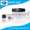 GSM burglar autodial wireless digital intelligent key pad alarm system