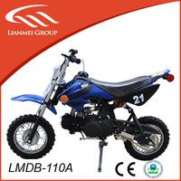 50cc dirt bikes for racing LMDB-110A