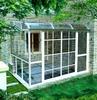 Tempered Glass Sunroom / Tempered Glass Sunhouse