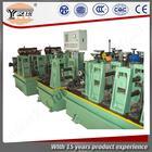 Steel Pipe Welding Machine Used Tube Mill Alibaba Website in Spanish