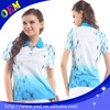 Wholesale dri fit women polo sports shirts