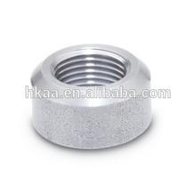 OEM/OEM service stainless steel threaded taper bush weld bushing locknut and bushing
