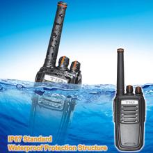 5w CE 16 channels guard tour radio