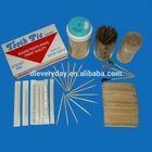 wooden dental toothpicks