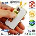 Recargable USB mini moke china más ligero con memoria