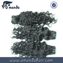 Top selling 100% unprocessed virgin Indian cheap remi velvet hair weave
