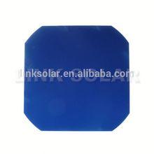 SUNPOWER broken mono solar cell