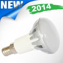 E27 300lm 3.5w e12 e14 mini ha condotto la luce della candela lampadina