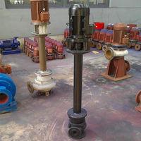 underwater sewage pump