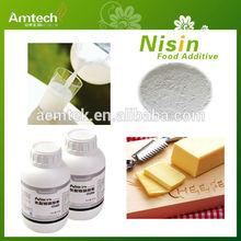 Natamycin Natural Food Preservation