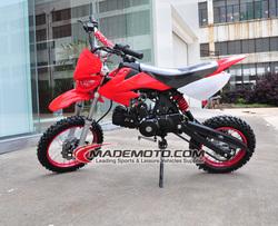 Hot Selling OEM 110CC dirt bike for sale cheap