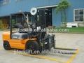 Cpcd404.0ตันดีเซลรถยกรถบรรทุกเครื่องยนต์โบราณ