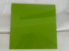 Stationery GW-13 Dry Wipe Tempered Glass Whiteboard With Magnets