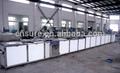 fábrica de chocolate máquinas