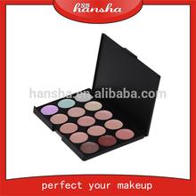 Best 15 natural Colors Camouflage Neutral Concealer makeup wholesale