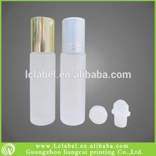 High end perfume vials perfume sample vials glass vial for perfume