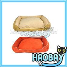 Pet Dog Bed Cozy Nest Sleeping House
